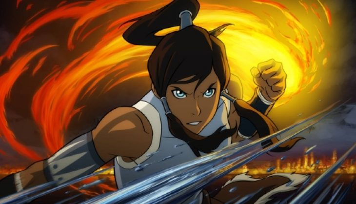 The Legend of Korra Video Game Will Be Out in October