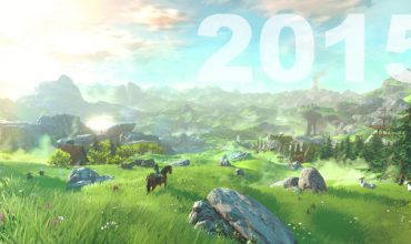 Nintendo confirms Legend of Zelda for 2015