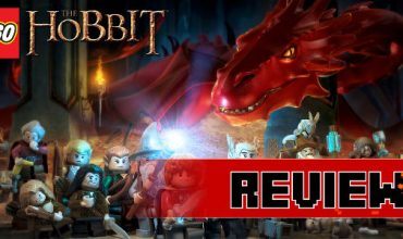 Review: LEGO: The Hobbit