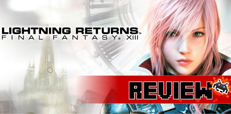 Review: Lightning Returns: Final Fantasy XIII (PS3)