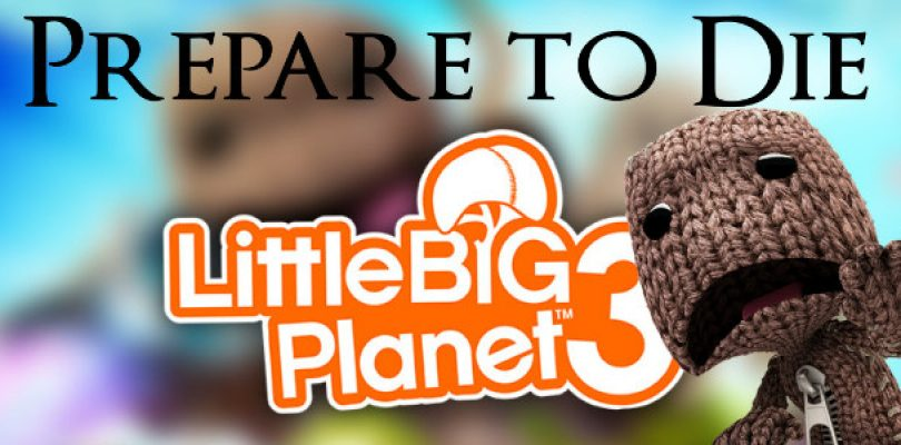 Video: First level of Dark Souls recreated in Little Big Planet 3