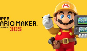 Super Mario Maker for 3DS trailer shows what is in store for the handheld