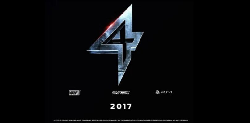 Rumour: Marvel vs. Capcom 4 could see a PSX reveal