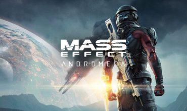 Video: Mass Effect Andromeda gets a launch trailer