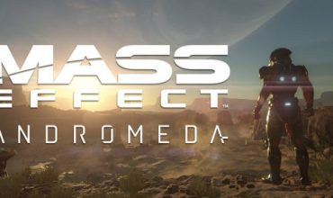 Mass Effect Andromeda and a new BioWare IP looks stunning