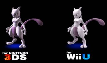 There's no DLC planned for Super Smash Bros. outside of MewTwo