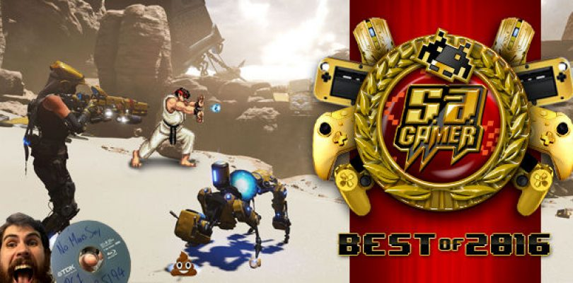 SA Gamer Awards 2016: Most Disappointing Game