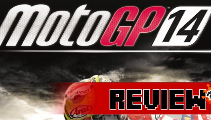 Review: MotoGP 14 (PS4)