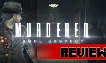 Review: Murdered: Soul Suspect (PS4)