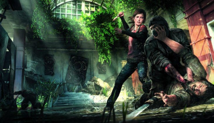 The Last of Us art director joins Tomb Raider team