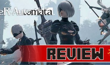 Review: NieR: Automata (PS4)
