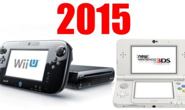 Games of 2015 – Nintendo
