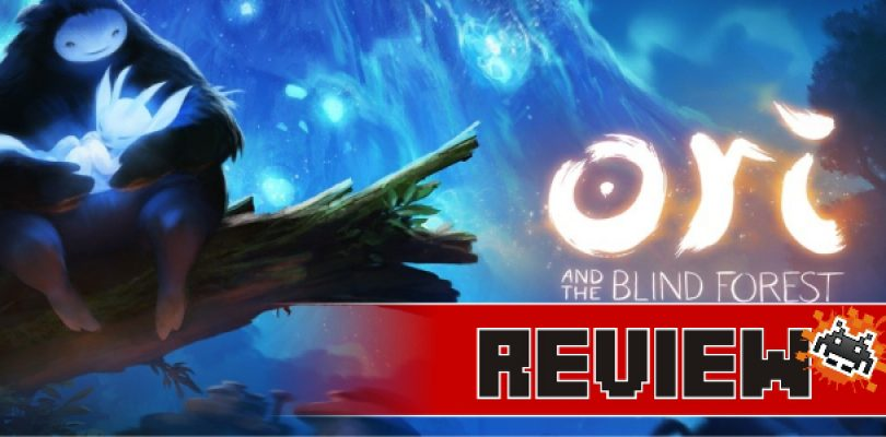 Review: Ori and the Blind Forest (Xbox One)