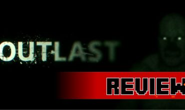 Review: Outlast (PS4)