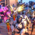 Overwatch won't get a graphic novel, but Blizzard is still making something