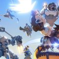 Overwatch Open Beta draws in the crowd