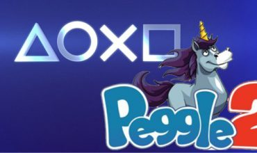 Peggle 2 is now finally on the PlayStation platform