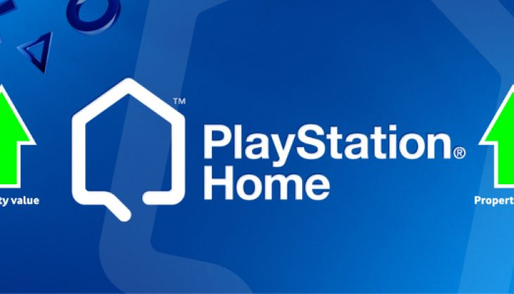PlayStation Home was a success for developers?
