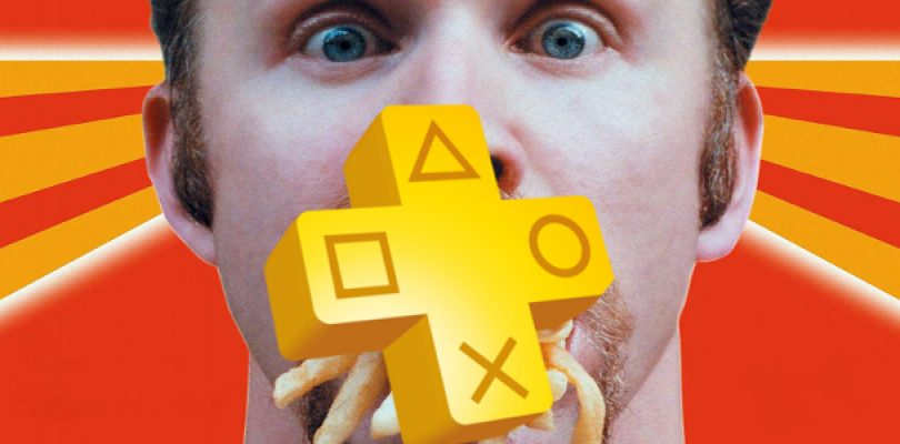 Your PlayStation Plus games for October look horrifyingly good