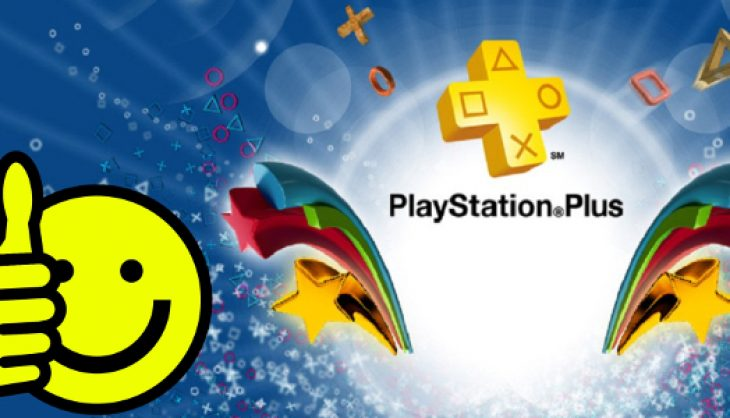 You scored over R13 800 value from PS Plus in 2014