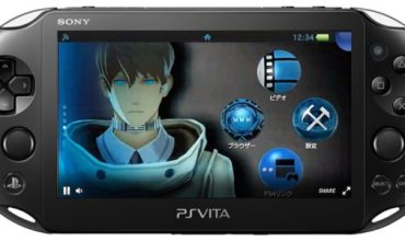 The PS4 and PS Vita are getting themes in October