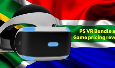 All you need to know about PSVR's launch in South Africa