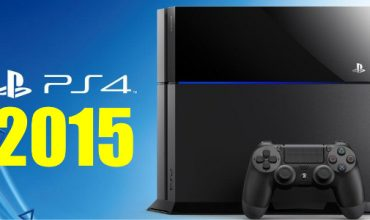 Games of 2015 – Playstation