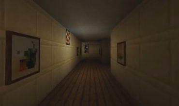 P.T. has been remade in Minecraft
