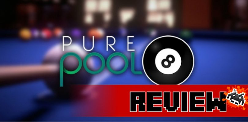 Review: Pure Pool (PS4)