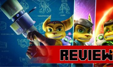 Review: Ratchet & Clank Trilogy (PS Vita)