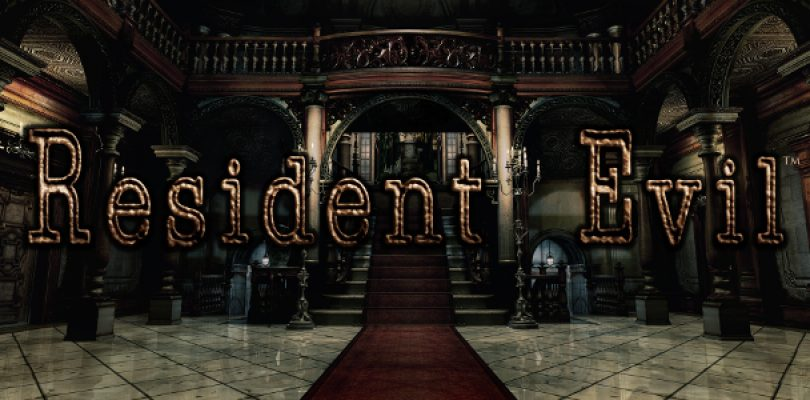 Resident Evil HD REMASTER Is A Hit