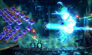 Rumour: Resogun to launch on PS3