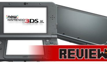 Review: New 3DS