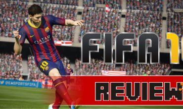 Review: FIFA 16 (Xbox One)