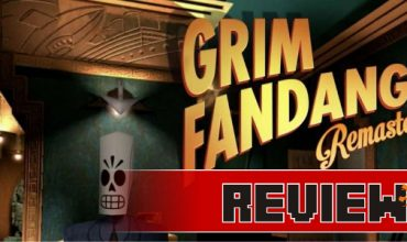 Review: Grim Fandango Remastered (PS4)