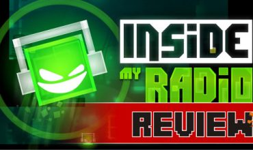 Review: Inside my Radio (Wii U)