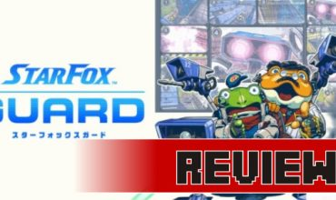 Review: Star Fox Guard (Wii U)