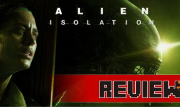 Review: Alien Isolation (PS4)