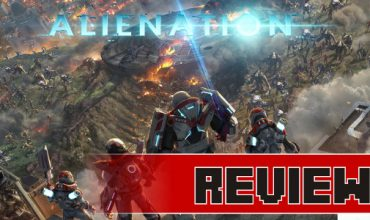 Review: Alienation (PS4)