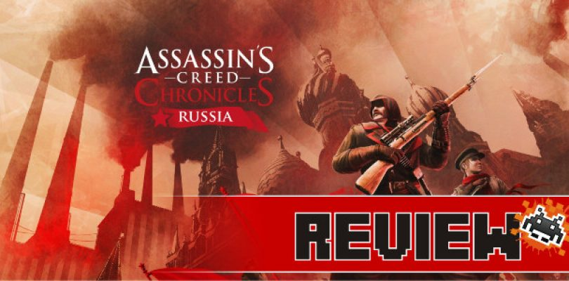 Review: Assassin's Creed Chronicles: Russia (Xbox One)