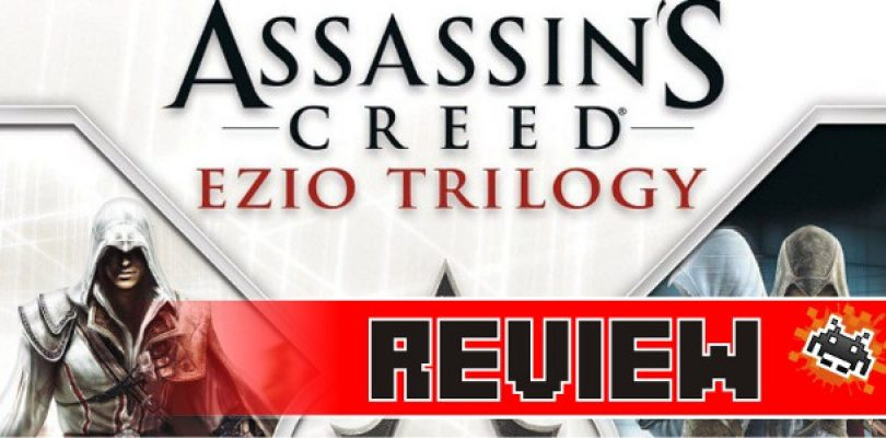 Review: Assassin's Creed: The Ezio Collection (Xbox One)