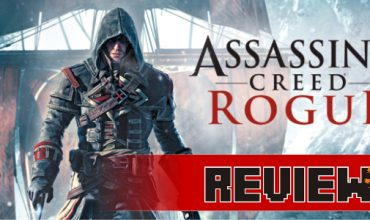 Review: Assassin's Creed Rogue (Xbox 360)