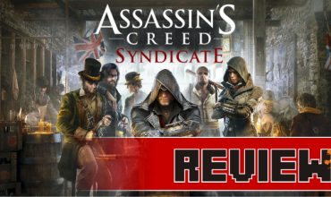 Review: Assassin's Creed Syndicate (PC)