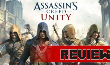 Review: Assassin's Creed Unity (Xbox One)