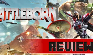 Review: Battleborn (Xbox One)