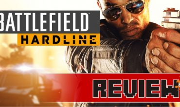 Review: Battlefield Hardline – Single Player (Xbox One)