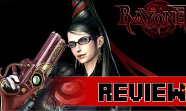 Review: Bayonetta (Wii U)