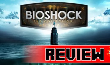 Review: BioShock: The Collection (PS4)