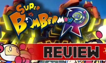 Review: Super Bomberman R (Switch)