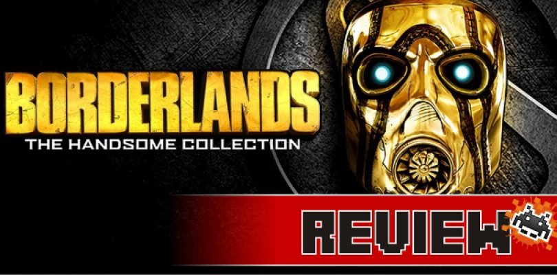 Review: Borderlands: The Handsome Collection (PS4)